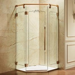 第四代淋浴房