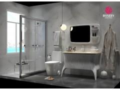 玫瑰岛专注淋浴房21年 造就中国好浴房