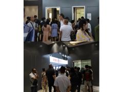 玫瑰岛全卫定制:要做最懂卫浴空间的品牌|2018上海厨卫展