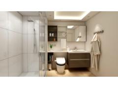 家居达人重磅推荐的浴室好物,提升生活幸福感|玫瑰岛全卫定制