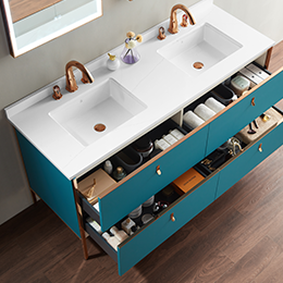 浴室化妆柜