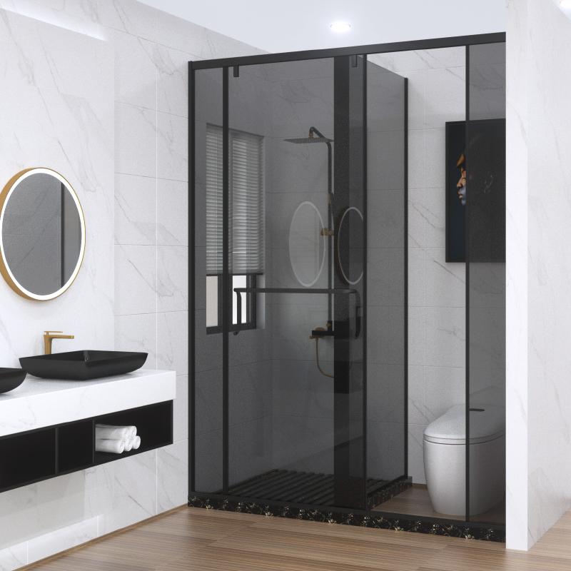 抗菌淋浴房