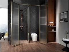 浴室清洁大作战,让卫浴间如客厅般干净!