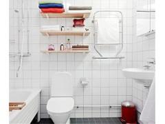 全卫换新真是太难了!提升卫浴健康品质先做好这2点吧